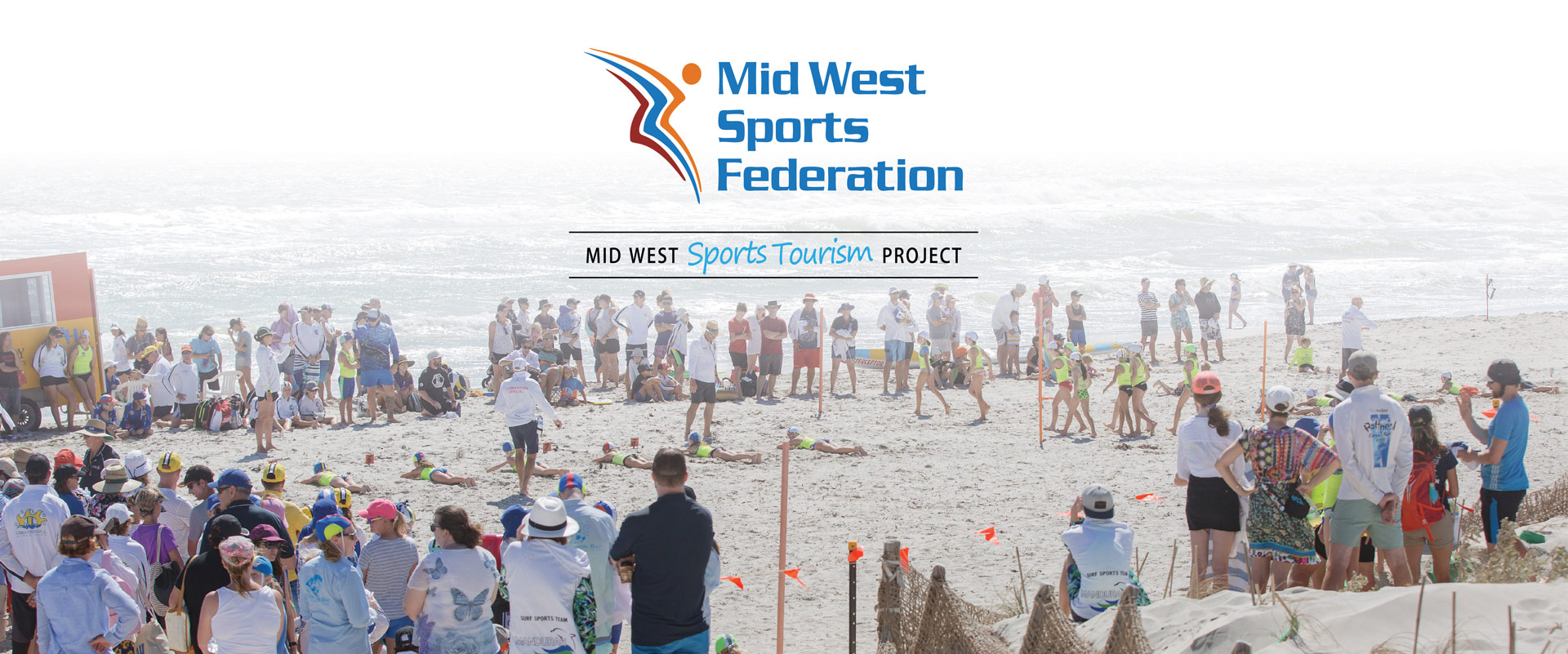 Mid West Sports Tourism Banner