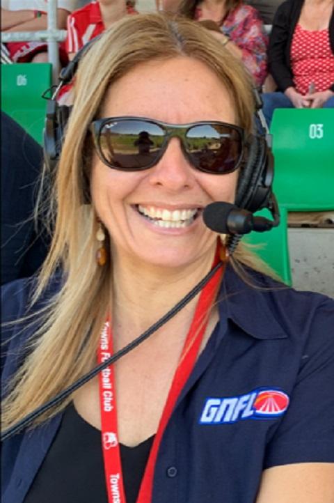 2020 Board - Heather Brett