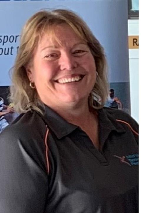 2020 Board – Sue Douglas 2